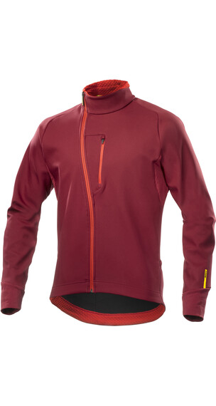 Mavic Aksium Thermo Jacket Men 1976